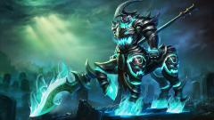 League of Legends Wallpaper 7537