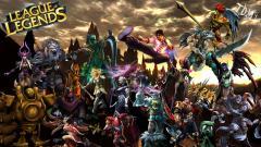 League of Legends Wallpaper 7539