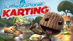 Little Big Planet Karting Wallpaper 40679