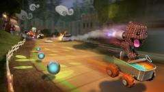 Little Big Planet Karting Wallpaper HD 40680