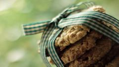 Lovely Cookie Wallpaper 35431