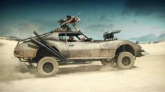 Mad Max Game 35407