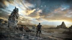 Mad Max Game Wallpaper 35408