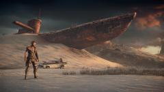 Mad Max Game Wallpaper 35411