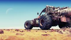 Mad Max Game Wallpapers 35406