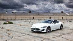 Maserati Background 35375