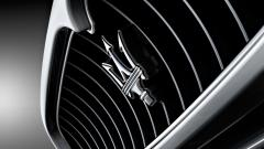 Maserati Logo Wallpaper 35383