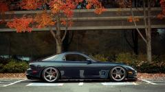 Mazda rx7 Wallpaper 42385