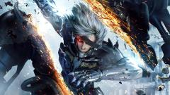 Metal Gear Rising 14184