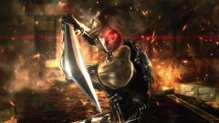 Metal Gear Rising 14192