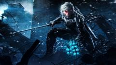 Metal Gear Rising 14198