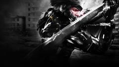 Metal Gear Rising Wallpaper 14186