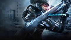 Metal Gear Rising Wallpaper 14188