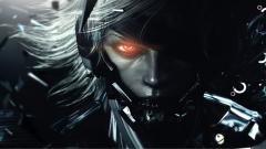 Metal Gear Rising Wallpaper 14189