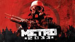 Metro 2033 31109