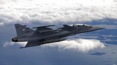 Military Aircraft 9259