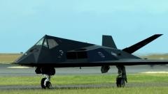 Military Aircraft 9262