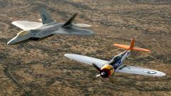 Military Aircraft 9263