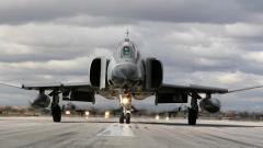 Military Aircraft 9264