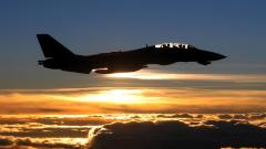 Military Aircraft 9278