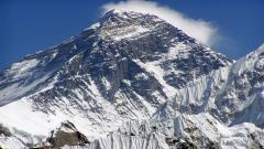 Mount Everest Pictures 29007