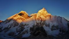 Mount Everest Wallpaper 29005