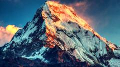 Mount Everest Wallpaper 29006