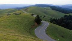Mountain Road Wallpaper 37795