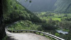 Mountain Road Wallpaper 37798