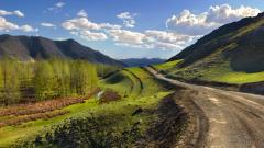 Mountain Road Wallpapers 37793