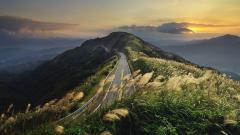 Mountain Road Wallpapers 37804