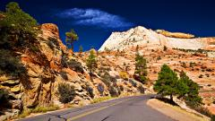 Mountain Road Wallpapers 37807
