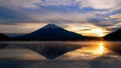 Mt Fuji 34460