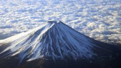 Mt Fuji Wallpaper 34455