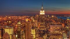 New York City Wallpaper 18006