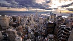 New York City Wallpaper 18008