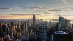 New York City Wallpaper 18012