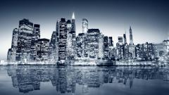 New York Wallpaper 17995