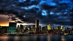New York Wallpaper 18003