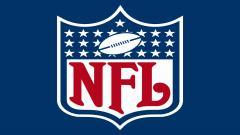 NFL Logo 41590