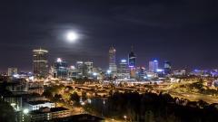 Night Cityscape 20875