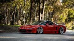 NSX Wallpaper 39516
