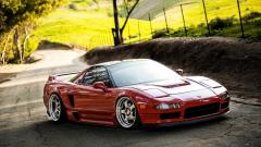 NSX Wallpaper HD 39517