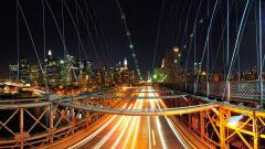 NYC Bridge Wallpaper 21946