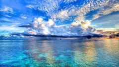 Ocean Wallpaper 12565