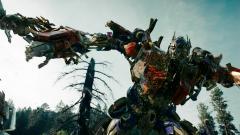 Optimus Prime 13153
