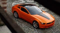 Orange Car Wallpapers 32754