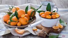 Oranges Computer Wallpaper 27813