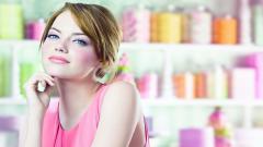 Pink Dress Wallpaper HD 35363