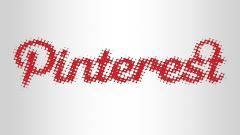 Pinterest Logo Wallpaper 40626